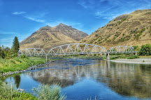 Hells Canyon National Rec Area, Oxbow, United States