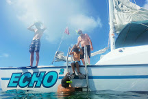 Catamaran Echo, Key West, United States