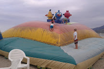 Crazy Jump, Argeles-sur-Mer, France
