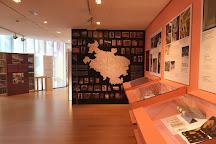 Museo Fournier de Naipes de Alava, Vitoria-Gasteiz, Spain