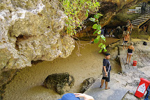 Blue Point Beach, Ungasan, Indonesia
