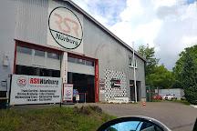 RSRNurburg, Nuerburg, Germany