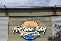 Fortune Bay Resort Casino, Tower, United States