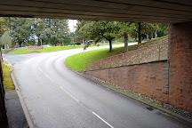 Bitts Park, Carlisle, United Kingdom