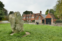 West Kennet Avenue, Avebury, United Kingdom