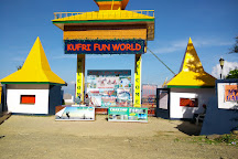 Kufri Fun World, Shimla, India