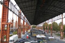 Parco Dora, Turin, Italy