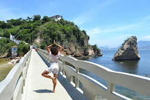 Boa Viagem Island, Niteroi, Brazil