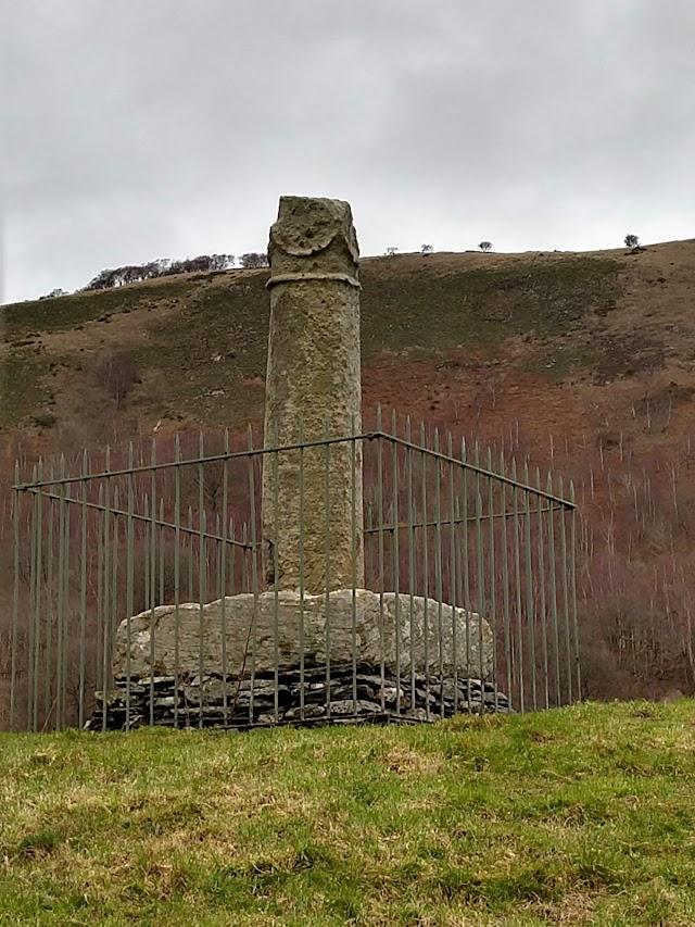 Eliseg's Pillar