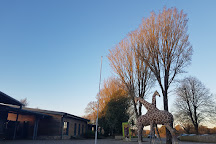 Fota Wildlife Park, Cork, Ireland