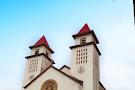 Igreja Catolica da Bissau
