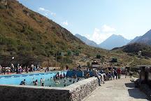 Issyk-Ata Gorge, Bishkek, Kyrgyzstan