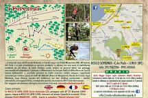 Nebrodi Adventure Park, Longi, Italy