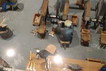 Museo dell'Arte Fabbrile e delle Coltellerie, Maniago, Italy