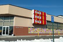 PEZ Visitor Center, Orange, United States