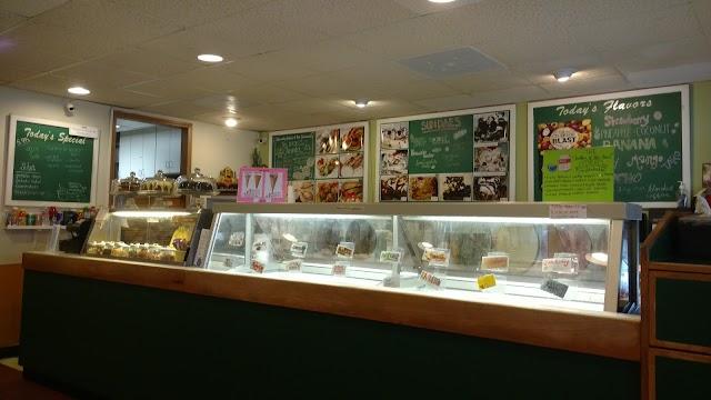 Ninety's Sandwiches & Ice Cream