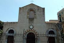 Annunziata dei Catalani Church, Messina, Italy