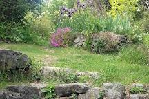 Le Jardin de Nelly, Rocles, France