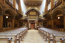 Notre-Dame Basilica, Montreal, Canada