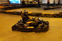 Formula Fast Indoor Karting, Bletchley, United Kingdom