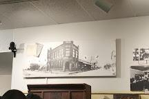 Wharton County Museum, Wharton, United States
