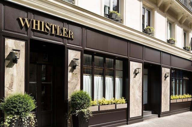 Hotel Paris Liege
