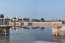 Kusum Sarovar, Mathura, India