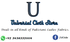 Universal Cloth Store sukkur