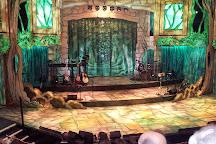 New Wolsey Theatre, Ipswich, United Kingdom