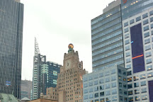 AMC Empire 25, New York City, United States
