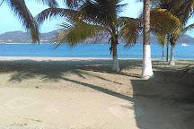 Playa Principal (Playa del Puerto), Zihuatanejo, Mexico