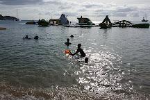 Splash Island Water Park Saint Lucia, Gros Islet, St. Lucia