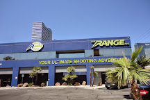 The Range 702, Las Vegas, United States