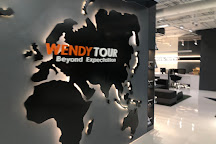 Wendy Tour -One day Tour, Bangkok, Thailand