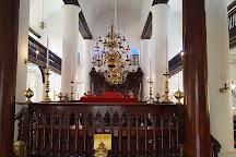 Mikve Israel-Emanuel Synagogue, Willemstad, Curacao