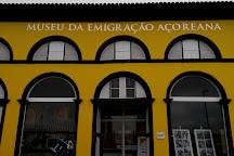 Museu da Emigracao Acoriana, Ribeira Grande, Portugal