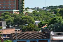 Loma San Jeronimo, Asuncion, Paraguay