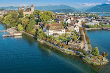 Capuchin Friary, Rapperswil, Switzerland