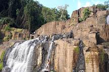 Parangloe Waterfall, Gowa, Indonesia