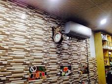 Chaudhry Dawakhana and pansaar store Sialkot