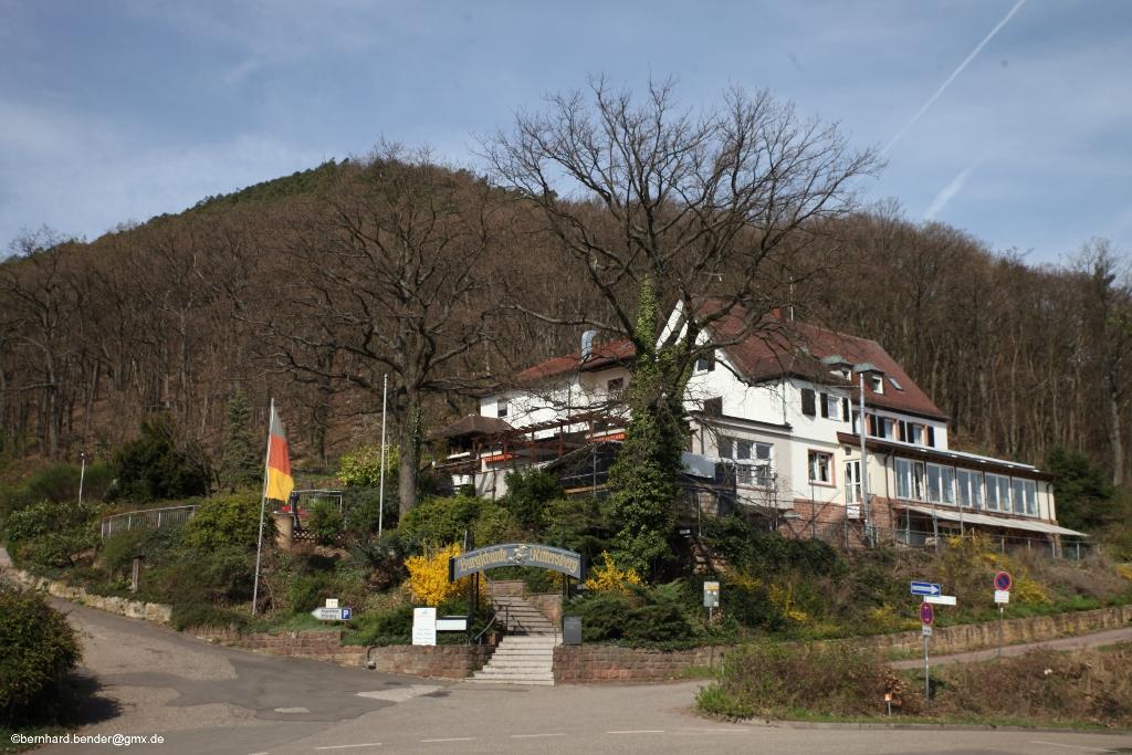 Burgschänke-Rittersberg Fam. Rusche - Neustadt an der Weinstraße ...