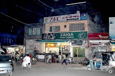 Zaiqa Food Corner Sialkot