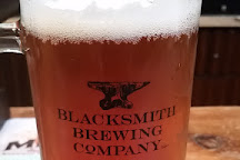 Blacksmith Brewing Company, Stevensville, United States