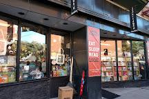 Unabridged Books, Chicago, United States