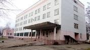 Поликлиника детской клинической больницы №4, бульвар Вацлава Гавела на фото Киева