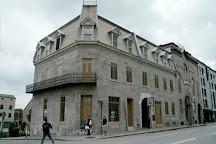 Maison Historique George-Etienne Cartier, Montreal, Canada