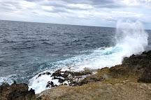 Cape Takanazaki, Hateruma-jima, Japan