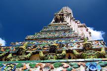 Wang Derm Palace, Bangkok, Thailand