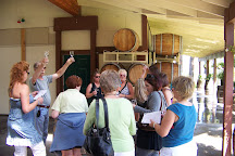 Hood River Winery Tours, The Dalles, United States