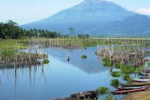 Rawa Pening Lake, Ambarawa, Indonesia